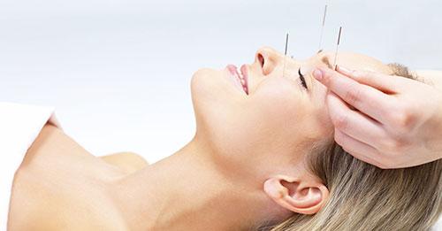 obwodowe porażenie nerwu twarzowego