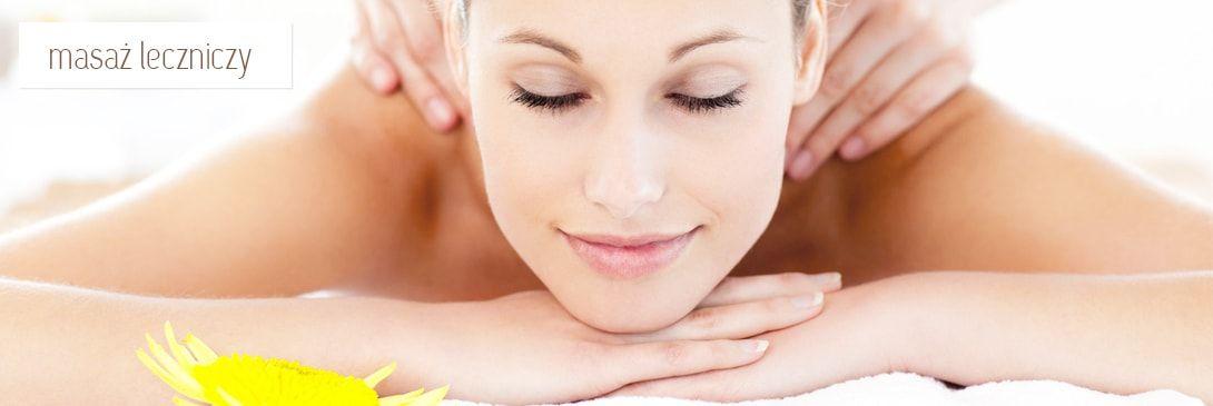 masaż leczniczy lublin